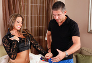 Rachel Roxxx & Mick Blue in My Wife's Hot Friend