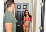 Yurizan Beltran & Ryan Driller in My Wife's Hot Friend