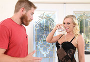 Bailey Brooke & Alex Adams in Dirty Wives Club