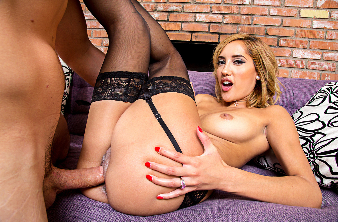 Watch Chloe Amour and Ryan Driller 4K video in Dirty Wives Club
