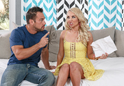Aaliyah Love & Johnny Castle in Neighbor Affair