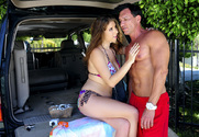 Alex Chance & Marco Banderas in Neighbor Affair
