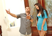 Karina White & Mr. Pete in Neighbor Affair