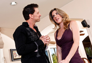Kayla Paige & Tony De Sergio in Neighbor Affair