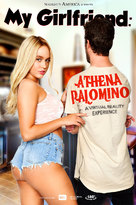 Athena Palomino starring in Girlfriendporn videos with American and Big Ass