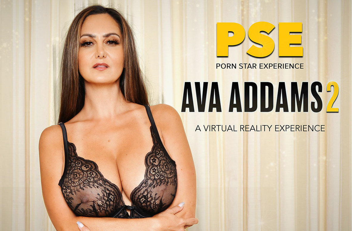 Watch Ava Addams and Justin Hunt VR video in Naughty America