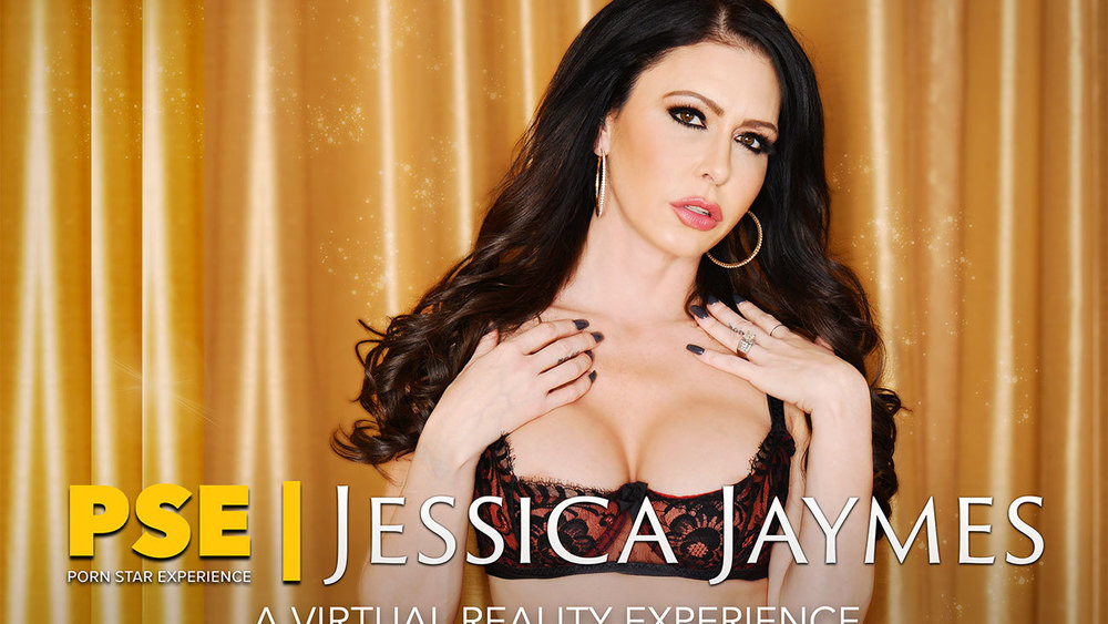 Click here to play Jessica Jaymes VR porn
