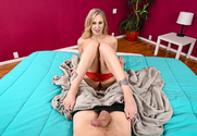 Julia Ann & Van Wylde in Naughty America