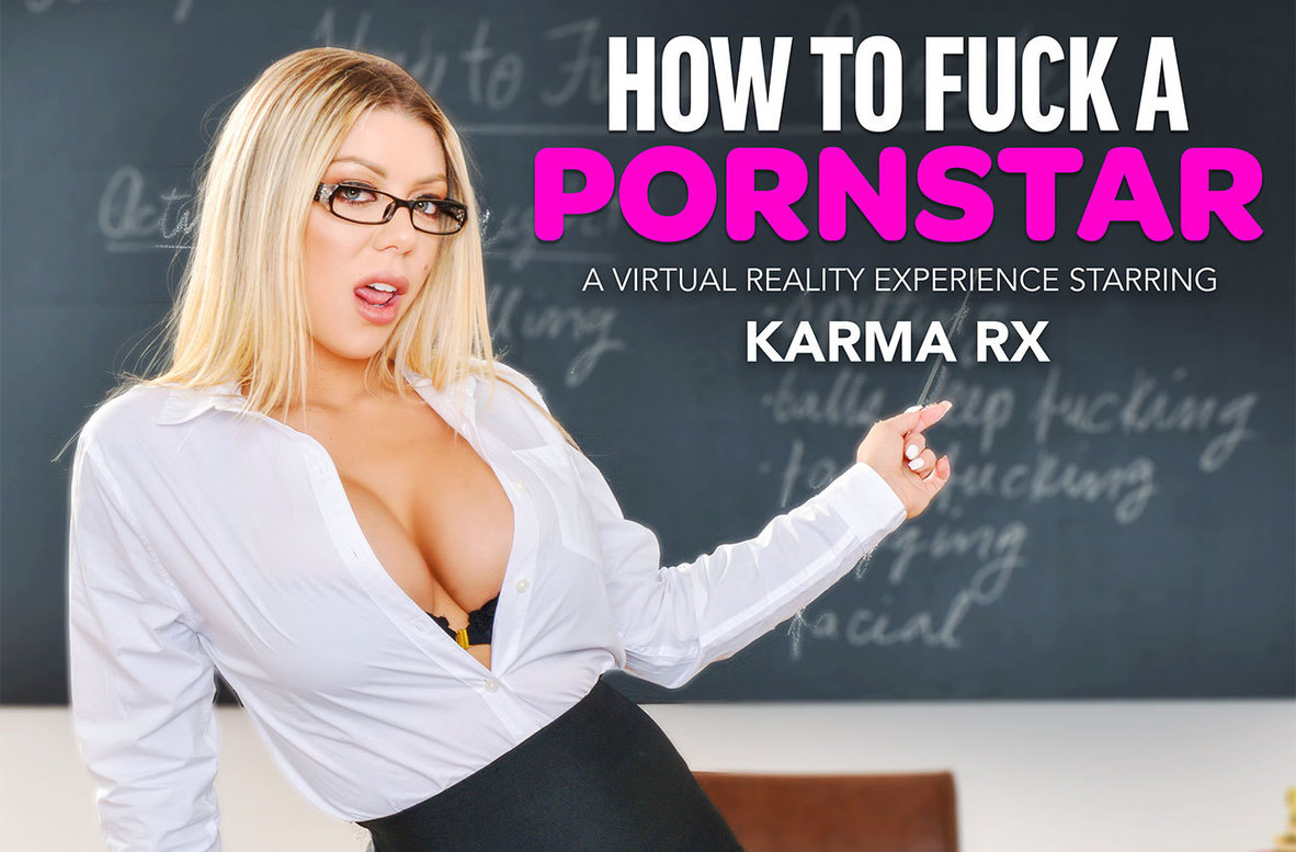 Watch Karma Rx and Justin Hunt VR video in Naughty America