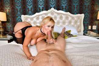Kylie Page - Sex Position 3