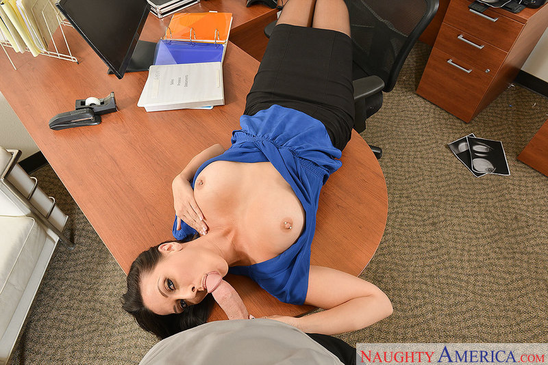 Rachel Starr fucking in the chair with her big tits vr porn - Sex Position 2