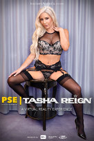 Tasha Reign starring in Porn Starporn videos with American and Big Fake Tits