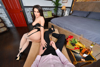 Valentina Nappi - Sex Position 1