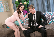 Jenna J Ross & Ryan Mclane in Naughty Weddings