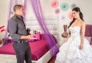 Noelle Easton & Tony Martinez in Naughty Weddings