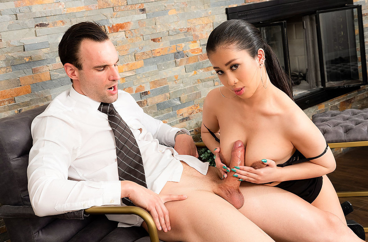Watch Jade Kush and Alex Legend 4K video in Naughty Office