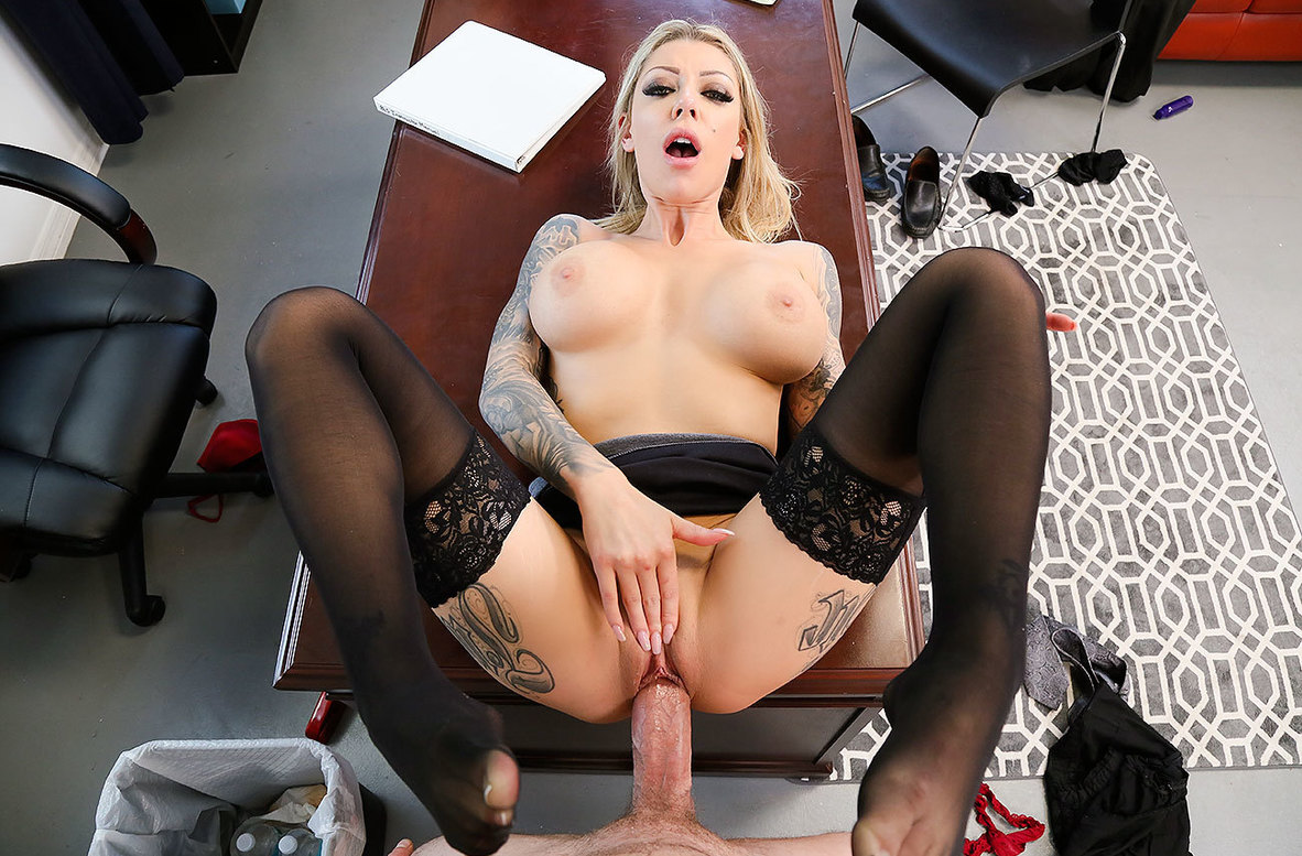 Watch Karma Rx and Kyle Mason 4K video in Naughty Office