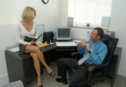 Katie Morgan in Naughty Office