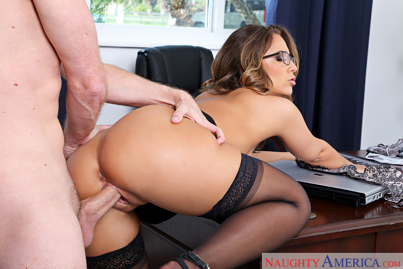 Carmella bing loves the cock between her tits - 3 part 5