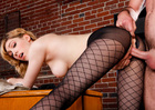 Lily LaBeau - Sex Position 2