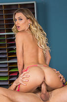 Natalia Starr starring in Bad Girlporn videos with Ass smacking and Athletic Body