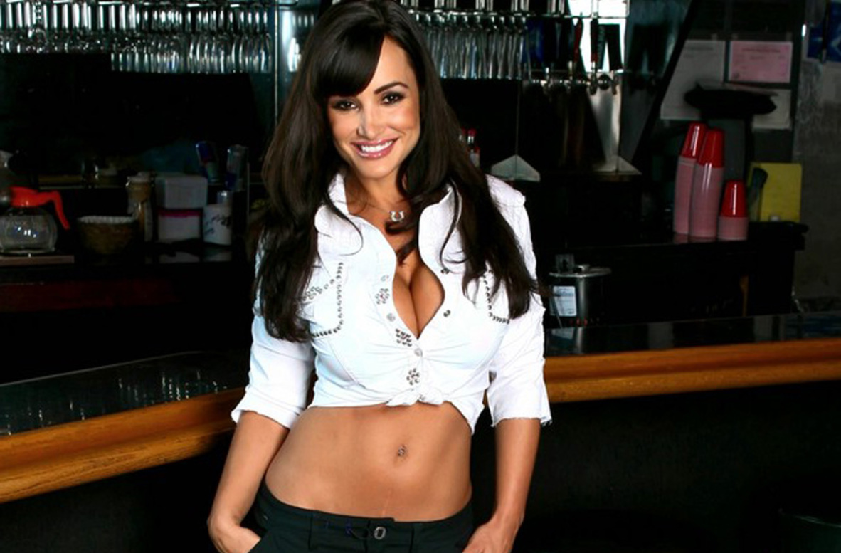 Watch Lisa Ann and Johnny Sins video in Seduced By A Cougar